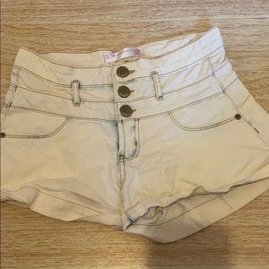 Shorts gently used
